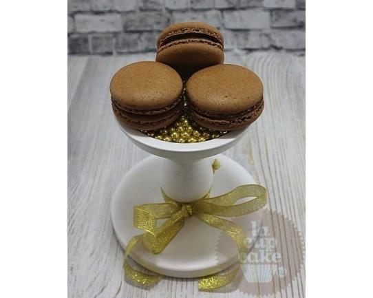 Макаруны Шоколад