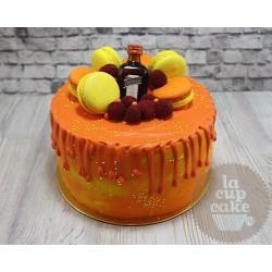Торт На Праздник «Куантро» 24NP