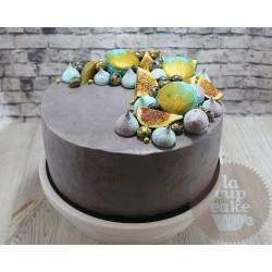 Торт На Праздник «С Инжиром» 25NP