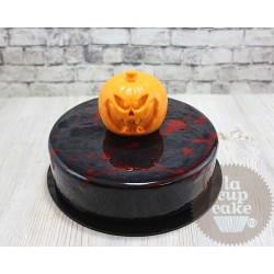 Торт Зеркальный «На Хеллоуин» 17CZ