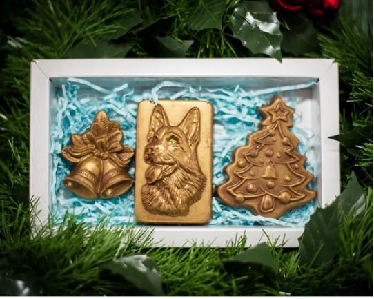 """Новогодние наборы """"Любимый Праздник"""" NN11"""