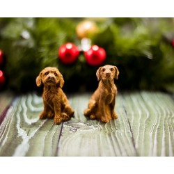 Новогодние наборы «Собачки» 07NN