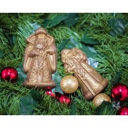 """Новогодние наборы """"Дед Мороз"""" 18NN"""
