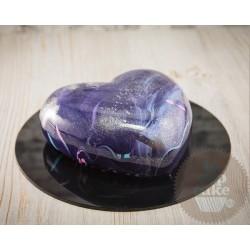 Торт Зеркальный «Сердце Космоса» 18CZ