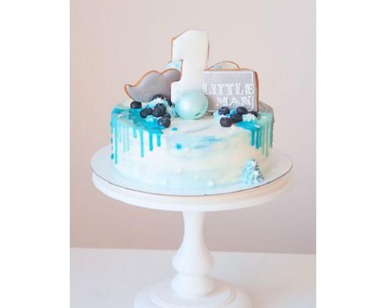 Торт детский  «Мужичок» 50KC