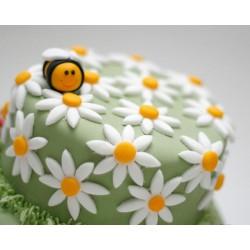 Торт детский  «Пчёлка» 61KC