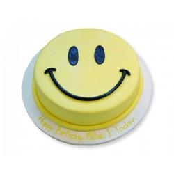 Торт детский  «Улыбка» 74KC