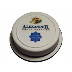 Корпоративный торт «Alexander» 18CC