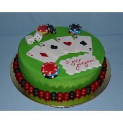 Торт для него «Карэ» 01DN
