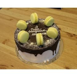 Торт для него «Папочке» 05DN
