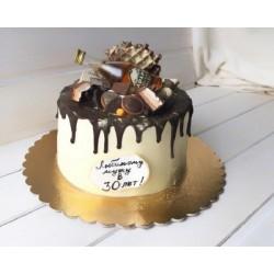 Торт для него «Арарат» 07DN