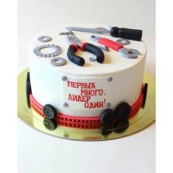 Торт для него «Механику» 10DN