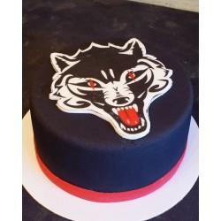 Торт для него «Оборотень» 19DN