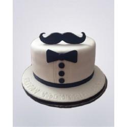 Торт для него «Пуаро» 23DN