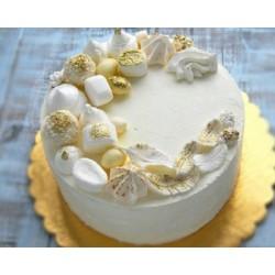 Торт для неё «Лёгкий» 05DJ
