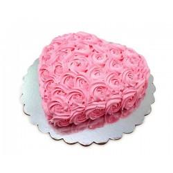 Торт для неё «Букет Невесты» 17DJ