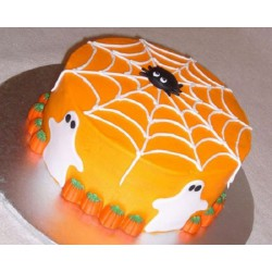 Торт На Праздник «Паучок» 35NP