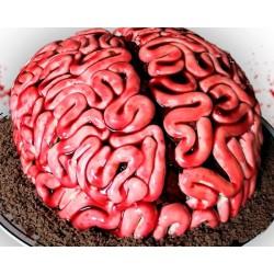 Торт На Праздник «Мозги» 39NP
