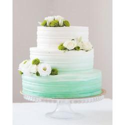 Свадебный торт «Весенний» 20WC