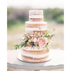 Свадебный торт «Ничего Лишнего» 21WC