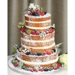Свадебный торт «Летняя Свадьба» 22WC
