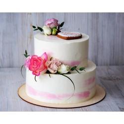 Свадебный торт «С Печенькой» 29WC