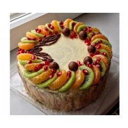 Торт ягодный «Экзотический» 07YF