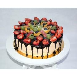 Торт ягодный «Дары Юга» 10YF
