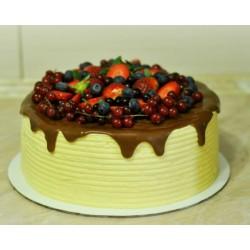 Торт ягодный «Поляна» 16YF