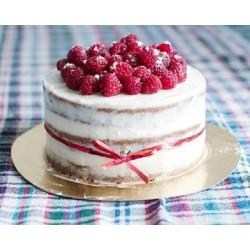 Торт ягодный «Малиновый» 17YF