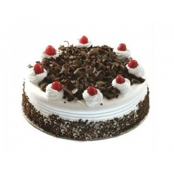 Торт ягодный «Вишенка» 24YF