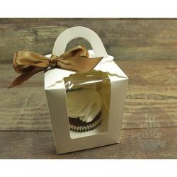 Капкейки брендированные «В индивидуальной упаковке» 45C