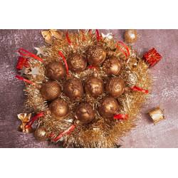 Новогодние наборы «Новогодний шар» 22NN