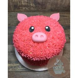 Торт детский  «Свинарик» 82KC - Lacupcake