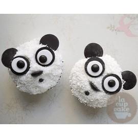 Кокосовые панды
