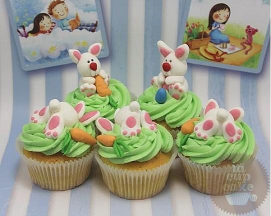 Поймай Кролика