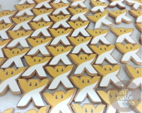 """Имбирные печенья """"Wix"""" 38IP"""