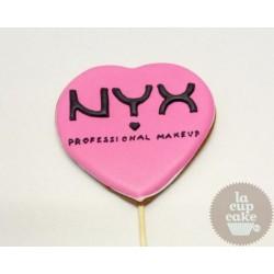 """Имбирные печенья """"NYX"""" 48IP"""