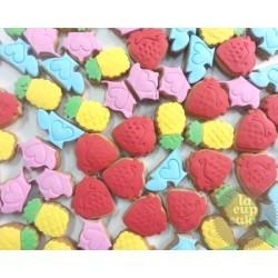 """Имбирные печенья """"Чай с ягодами"""" 29IP"""