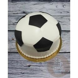 """Торт детский """"Футбол"""" 20KC"""