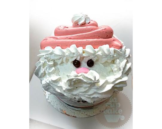 """Торт детский """"Санта"""" 35KC"""